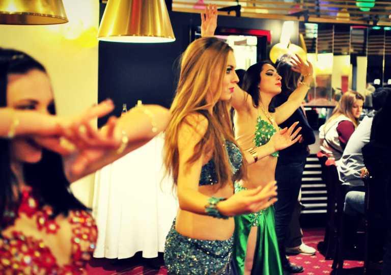 10. výročie Casinos Slovakia v Nitre