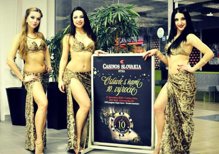 10. výročie Casinos Slovakia v Nitre_6
