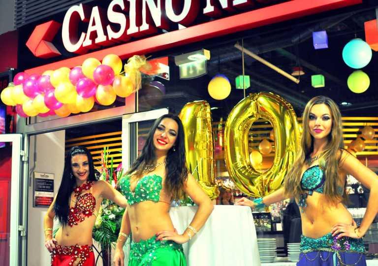 10. výročie Casinos Slovakia v Nitre_8