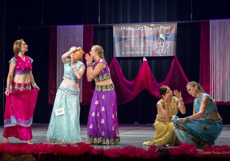 Pressburg Dance Fest 2018_3